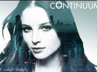 Words can't describe how much I love this show ♡♡♡ Still no news about #Continuum's renewal. Seriously #RenewContinuum already!!! We Want Season 4 !!!
