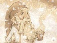 Elfes, gnomes, fées ...