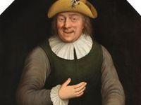 Portrait  16 & 17th century