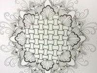 Doodles & Mandalas