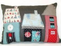 Craft Sewing Cushions/Pillows
