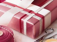 Gifts and Wrapping