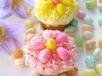 Easter: Baking