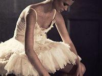 Ballet, ballerina's, ballet inspired fashion. Dance & ballet art.