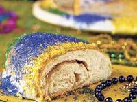 Mardi Gras: Recipes