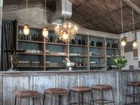Tea Room/Store Ideas