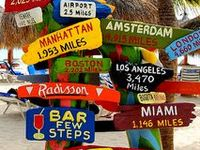 Places I have been, would like to visit or that I think are just amazing!