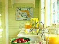 Country/shabby chic