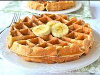 Waffle Maker on Pinterest | Waffles, Waffle Iron and Summer Squash