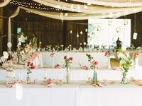 All things romantic & beautiful that you would want for your perfect dream wedding