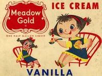 Mid 20th Century Ads (Posters, Greeting Cards, Labels, Packaging...)
