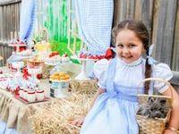 Wizard of Oz Birthday