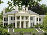 1000 Images About Houses Big Buildings Interiors And Lawns On