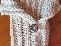 Crochet-Child-Photo Props