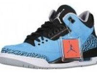 Buy Powder Blue 3s shoes,cheap Jordan retro 3 shoes with big discount and free shipping online. http://www.theredkicks.com