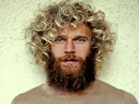 1000+ images about Beard & Glory on Pinterest | Beards, Hairy men and ...