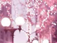 Color My World: Pretty in Pink