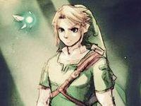 • The Legend of Zelda •