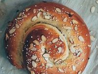 Breads, Rolls & Pastries