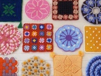 Discloths, Hotpads and Potholders