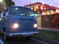 88 Best Have A Happy Kombi Christmas Images On Pinterest