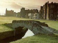 Golf landscapes / Extraordinary landscapes for golf