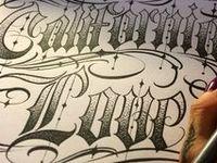 Script (Draws/Tattoos)