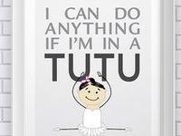 Making tutus