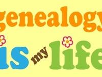 GENEALOGY :)