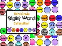 Word Fun on Pinterest Sight Words Sight Word Games and Sight Word