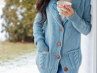 Sweet Sweaters & Ponchos