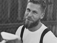 Bearded Beauties