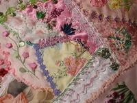 Embroidery & Stumpwork