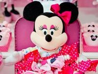 ♥Mickey y Minnie Mousse♥