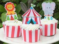 ♥Circo/Circus/Carnival♥