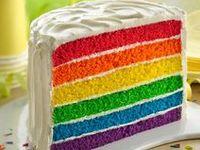 Fiestas - Tortas - Ideas