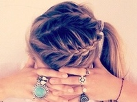 ~Hair :)