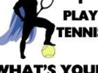 TENNIS!:)