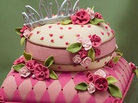 Special cakes with a designer touch
