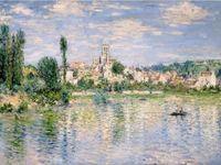 ~ Monet ~
