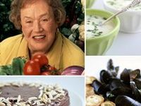 1000+ images about famous chef's recipes on Pinterest | Julia Childs ...
