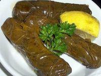Árabe, Ramadan, Eid, Libano Food