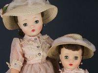Cissy & Elise Doll