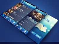 Cool UI Designs