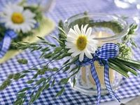 Budget-Friendly Table Decorations