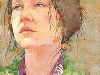 Aquarelles-watercolors