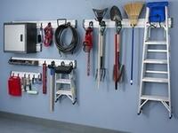 DIY: Garage Storage & Tips