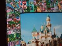 Disney Crafts and Scrapbook ideas