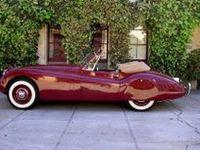 Amazingly beautiful automobiles