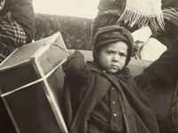 Ellis Island and immigration to America